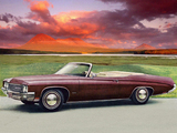 Buick Centurion Convertible (46667) 1971 wallpapers