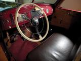 Buick Century Estate by Wildanger 1938 photos