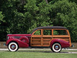 Buick Century Estate by Wildanger 1938 pictures