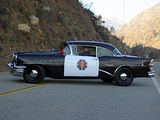 Buick Century 2-door Riviera Hardtop Highway Patrol (66R-4637) 1955 photos