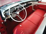 Buick Century Caballero Estate Wagon (69-4682) 1957 images