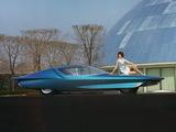 Buick Century Cruiser Concept Car 1969 images