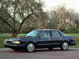 Buick Century 1989–96 images
