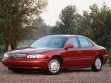 Buick Century 1997–2005 photos