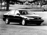 Buick Century 1997–2005 pictures