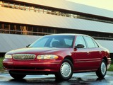 Buick Century 1997–2005 wallpapers