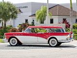 Images of Buick Century Caballero Estate Wagon (69-4682) 1957