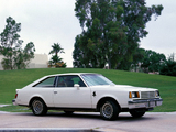 Images of Buick Century Turbo Coupe 1979–80