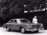 Photos of Buick Century Custom Sedan 1976