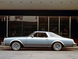Photos of Buick Century Special Coupe 1977