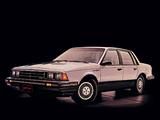 Photos of Buick Century T-Type 1982–83