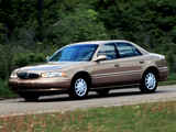 Photos of Buick Century 1997–2005