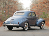 Pictures of Buick Century Sport Coupe (66S) 1939