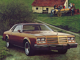 Pictures of Buick Century Custom Coupe 1976–77