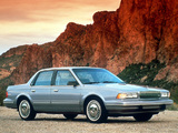 Pictures of Buick Century 1989–96