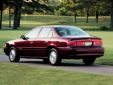 Pictures of Buick Century 1997–2005