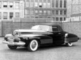 Buick Y-Job Concept Car 1938 images