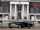 Buick Y-Job Concept Car 1938 pictures