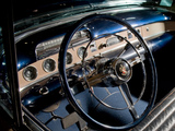 Buick Landau Show Car 1954 photos