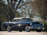 Buick Landau Show Car 1954 pictures