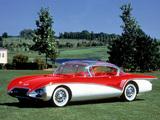 Buick Centurion Concept Car 1956 photos