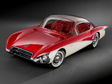 Buick Centurion Concept Car 1956 photos
