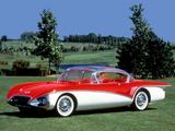 Buick Centurion Concept Car 1956 pictures