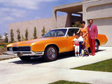 Barris Kustom Buick Riviera Mystique 1966 pictures
