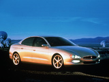 Buick XP2000 Concept 1996 images