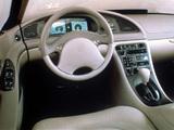 Buick XP2000 Concept 1996 photos