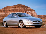 Buick XP2000 Concept 1996 pictures