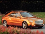 Buick Signia Concept 1998 images