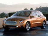 Buick Signia Concept 1998 pictures