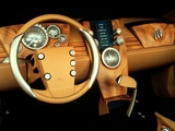 Buick Signia Concept 1998 wallpapers