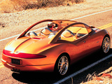 Buick Cielo Concept 1999 images