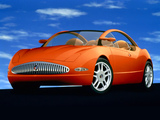 Buick Cielo Concept 1999 photos