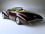 Buick Blackhawk Concept 2000 images