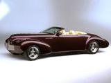 Buick Blackhawk Concept 2000 photos