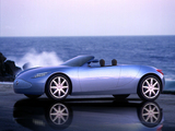 Buick Bengal Concept 2001 images