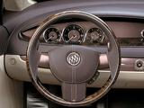 Buick Centieme Concept 2003 images