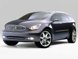 Buick Centieme Concept 2003 photos