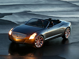 Buick Velite Concept 2004 photos