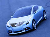 Buick Riviera Concept 2007 images