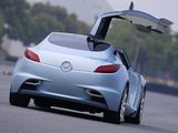 Buick Riviera Concept 2007 photos