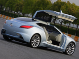 Buick Riviera Concept 2007 pictures