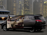 Buick Business Concept 2009 images