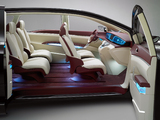 Buick Business Concept 2009 wallpapers