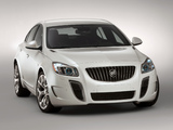 Buick Regal GS Concept 2010 images
