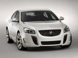 Buick Regal GS Concept 2010 images