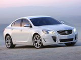 Buick Regal GS Concept 2010 photos